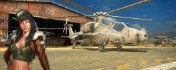Бесплатная Онлайн Игра Военные Вертолеты