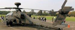 Боевой Вертолет Апач