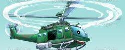 Мультик про Военные Вертолеты