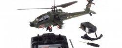 Радиоуправляемые Боевые Вертолеты Фото
