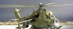Рейтинг Боевых Вертолетов