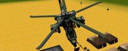 Скачать Боевой Вертолет Андроид