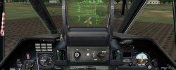 Скачать Симулятор Военного Вертолета