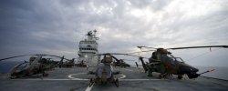 Вертолеты Украины Военные